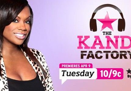 Bravo The Kandi Factory